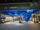V.MAX 2017 Guangzhou International Lighting Fair