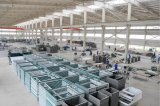TOMA aluminium window and door production line