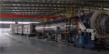 machines for big size fittings with automation