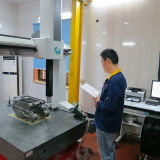 Coordinate Measuring Machine EXP LORER