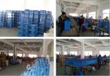 Cup Sealing Machine Workshop