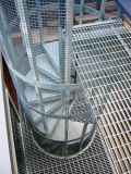 The importance of galvanized steel grating in city construction