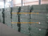 Plastic mould warehouse