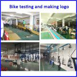 e bike testing and making logo