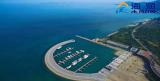 Dapeng Yacht Club Base Pond Reconstruction Project