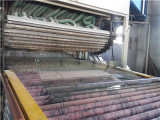 Migo Glass Curved Tempered Glass Production Line
