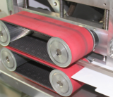 Manufacturing Process of Fabric-Over-Foam