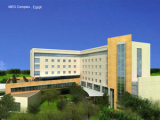 MED Complex , Egypt