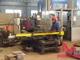 MEGATRO CNC hydraulic punching machine