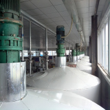 200TPD peanut oil mill plant