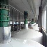 200TPD peanut oil mill plant
