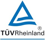 TUV Certificate: AS / NZS3123:2005