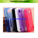 Mobile Phone S-Line TPU Case
