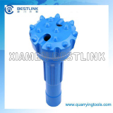 Hard Rock Down The Hole DTH Drill Button Bits