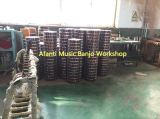 Afanti Banjo Workshop