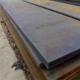 Main Product--Corten Steel Plate