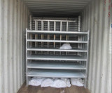 Australia Heavy Duty Cattle Yard Panels / Horse Stable Panels for Sale