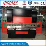 WE67K-63x2500 CNC hydraulic press brake