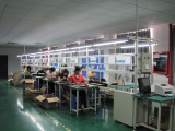 Asseel Graphics manufacturer workshop 1 for laser toner cartridge