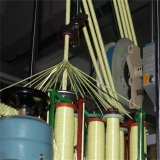 Super Strength Aramid and UHMWPE Rope
