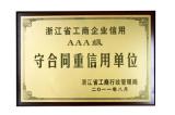AAA Credit Unit