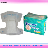 Hot sell baby diapers in India Benin