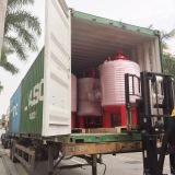 Shipment of Foam Tank