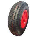 16inch 16X4.00-8 Pneumatic rubber wheel