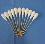 Cotton Swab /Cotton Buds by Eo Sterilized