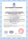 ISO 9001:2008 New