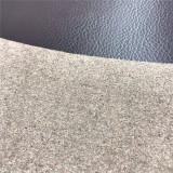 Bovine Fiber Leather for Bag Furniture Car seat