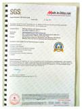 Shr IPL Hair Removal RF Laser Ultrasound for SGS Certification