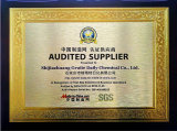 SGS and Made-in-China Audited Supplier
