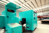 The French SGCC automatic inspection machine