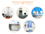 testing equipment lab