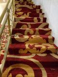 Overseas Casino Carpet Construction