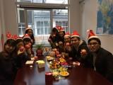 Xinhong Sales Team