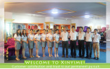 Xinyimei Furniture Sales Team