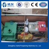 Protable drilling rig (HF80)
