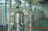 bacterial fermenter