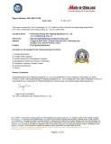 TüV SüD Certification and Testing