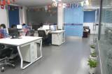 our office in shenzhen