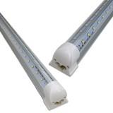V-Shaped Integrated 6ft 4ft 5ft T8 SMD LED Tube