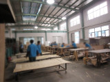workshop production
