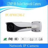 DAHUA Security IP Camera 12MP FULL HD IR Bullet Network Camera IPC-HFW81230E-Z