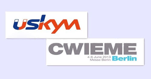 Sky Magnetech(Ningbo) Co.,Ltd will be at CWIEME Berlin 2013