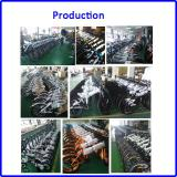 electric bike production