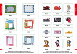PVC Photo Frame~PVC Pin