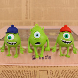 Monster Univercity Character USB Flash Drive