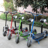 et-es16 electrc scooter